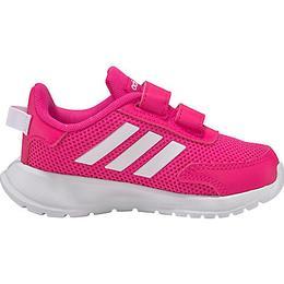 Adidas Infant Tensor - Shock Pink/Cloud White/Shock Red