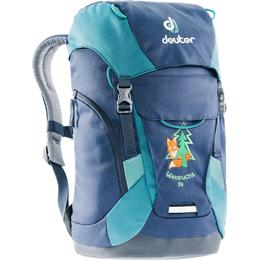 Deuter Waldfuchs 14 - Midnight-Petrol