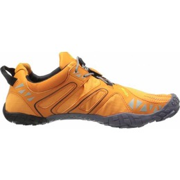 Vibram V-Trail M - Orange/Grey/Black