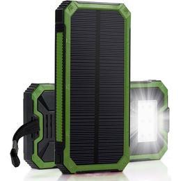 Solar Powerbank 12000mAh