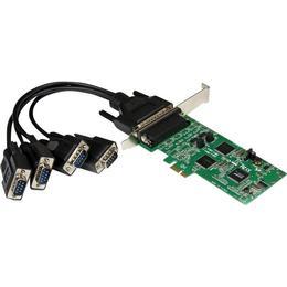 StarTech.com PEX4S232485