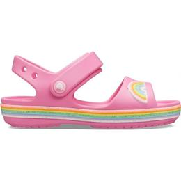 Crocs Kid's Crocband Imagination - Pink Lemonade