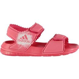 Adidas Infant AltaSwim - Core Pink/Footwear White/Cloud White