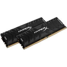 Kingston HyperX Predator Black DDR4 4800MHz 2x8GB (HX448C19PB3K2/16)