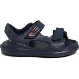 Crocs Kid's Swiftwater Expedition - Navy