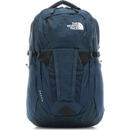 The North Face Recon Backpack - Blue Wing Teal/Black