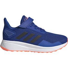 Adidas Kid's Duramo 9 - Team Royal Blue/Core Black/Signal Coral