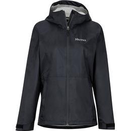 Marmot PreCip Eco Plus Jacket Women - Black