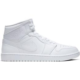 Nike Air Jordan 1 Mid M - White