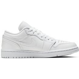Nike Air Jordan 1 Low W - White