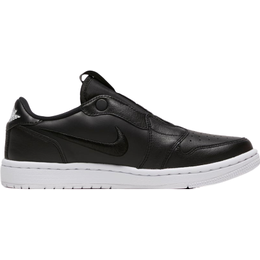 Nike Air Jordan 1 Retro Low Slip-On W - Black/White/Black