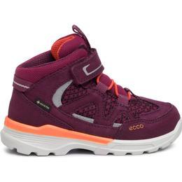 Ecco Urban Hiker - Purple