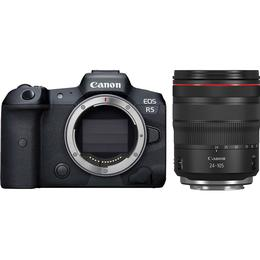 Canon EOS R5 + RF 24-105mm 4L IS USM