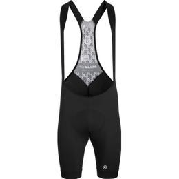 Assos Mille GT Bib Shorts Men - Black Series