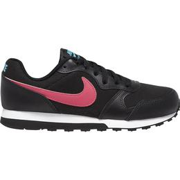 Nike MD Runner 2 GS - Black/Watermelon/Blue Fury/Purple Nebula