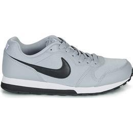 Nike MD Runner 2 GS - Wolf Grey/Black White