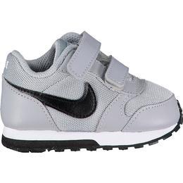 Nike MD Runner 2 TDV - Wolf Grey/White/White/Black