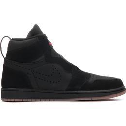 Nike Air Jordan 1 High Zip M - Black/University Red/Black