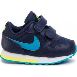 Nike MD Runner 2 TDV - Midnight Navy/Laser Blue/Lemon