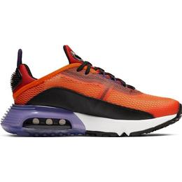 Nike Air Max 2090 GS - Magma Orange/Eggplant/Habanero Red/Black