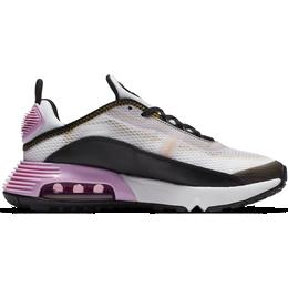 Nike Air Max 2090 GS - White/Black/Dark Sulphur/Light Arctic Pink