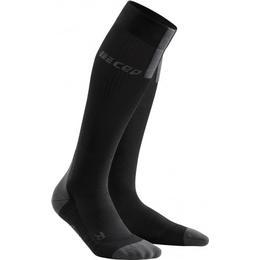 CEP Run Socks 3.0 Men - Black/Dark Gray