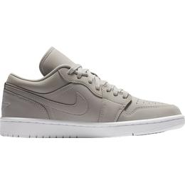 Nike Air Jordan 1 Low W - Gray Fog/White/Gray Fog