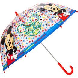 Disney Junior Classic Mickey Mouse Umbrella Blue (UTUT233)