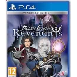 Fallen Legion: Revenants - Vanguard Edition