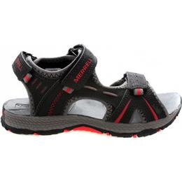 Merrell Panther - Black/Red