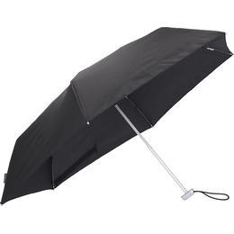 Samsonite Alu Drop S Umbrella Black (108962-1041)