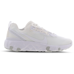Nike Renew Element 55 GS - White/Pure Platinum/White