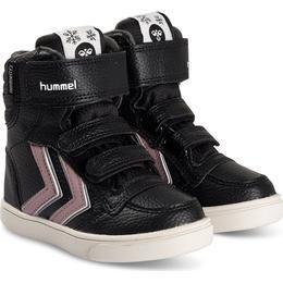 Hummel Stadil Super Tumbled Boot Jr - Deauville Mauve (204540)