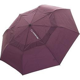 Lifeventure Trek Medium Umbrella Purple (68014)