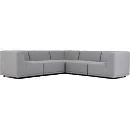 New York 270cm Sofa