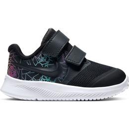 Nike Star Runner 2 Rebel TDV - Anthracite/White/Light Aqua/Black