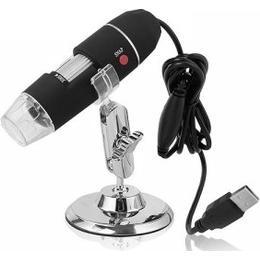 Media-tech Digital Microscope USB 500x