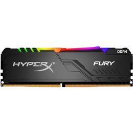 Kingston HyperX Fury RGB DDR4 3466MHz 32GB (HX434C17FB3A/32)