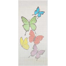 Be Basic Bamboo Butterfly 90x200cm