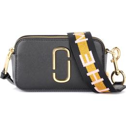 Marc Jacobs Snapshot Small - New Black Multi