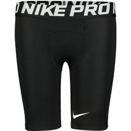 Nike Pro Shorts Men - Black/White