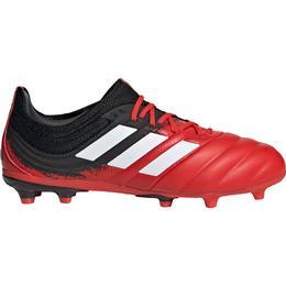 Nike Kid's Copa 20.1 FG - Active Red/Cloud White/Core Black