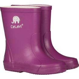 CeLaVi Basic Wellies - Lilac