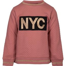 Petit by Sofie Schnoor Sweatshirt - Dusty Rose (P193286 D)
