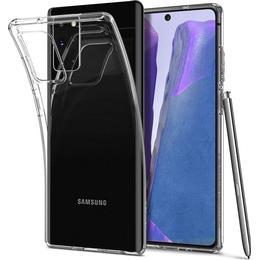 Spigen Liquid Crystal Case for Galaxy Note 20 5G