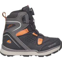 Viking Espo Boa GTX - Black/Rust