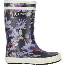 Aigle Lolly Pop - Dark Flower