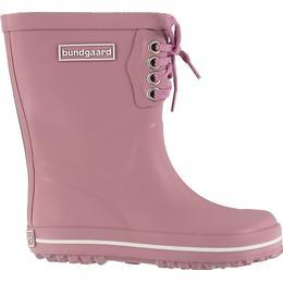 Bundgaard Classic Rubber Boots - Old Rose