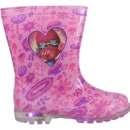 Troll Water Boots - Pink
