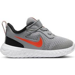 Nike Revolution 5 TDV - Grey/Orange